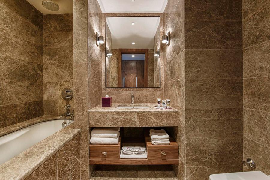 Esenyurt banyo dolaplari dekorasyonu tad lati 7k banyo for Dekor hotel istanbul