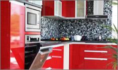 kırmızı mutfak, kırmızı mutfak modelleri, kırmızı mutfak dolapları, kırmızı mutfak dolabı fiyatları, kırmızı mutfaklar, kırmızı mutfak imalat